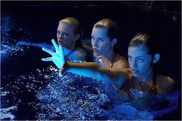 H2O / H2O: Just Add Water