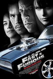Rapides et Dangereux 4/ Fast and Furious 4