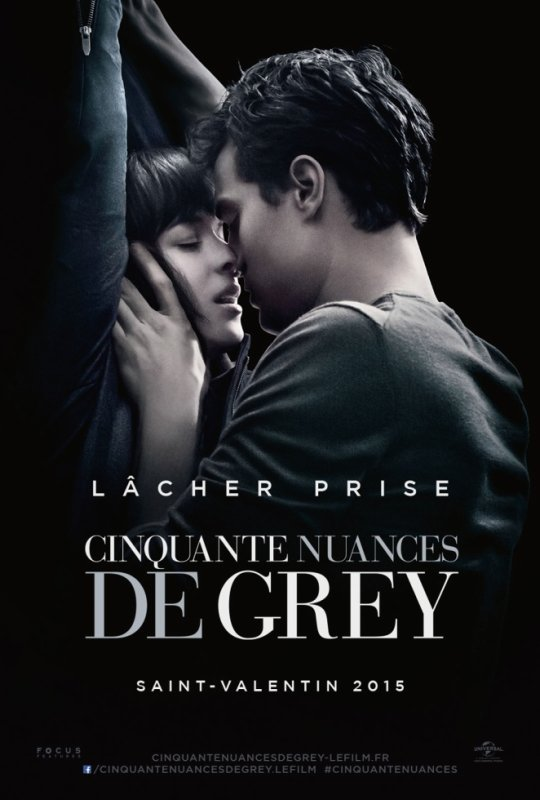 Cinquante Nuances de Grey / Fifty Shades of Grey