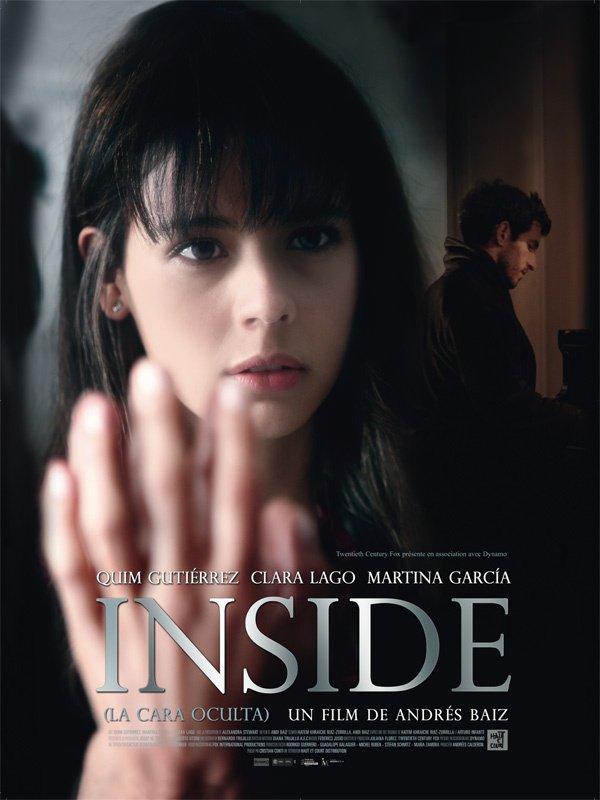 Inside / La Cara Oculta