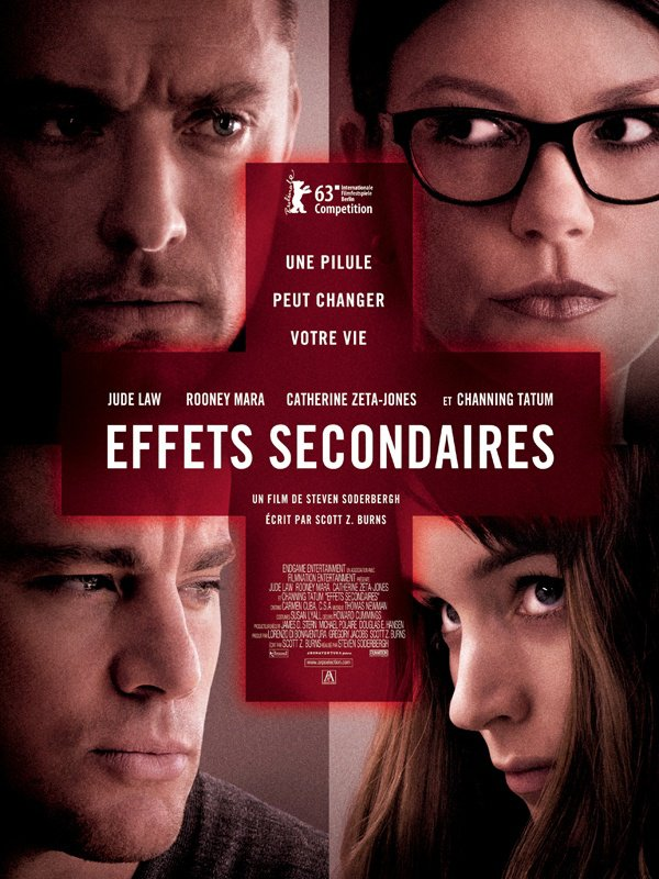 Effets secondaires / Side Effects