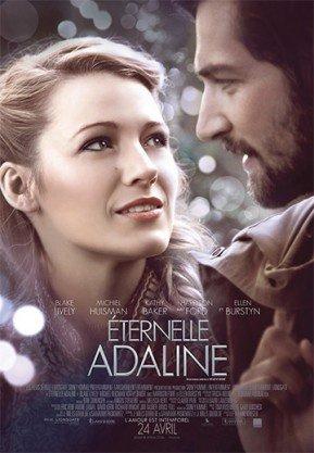 Adaline / The edge of Adaline