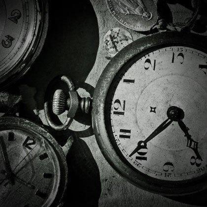 Bien que le temps passe ...