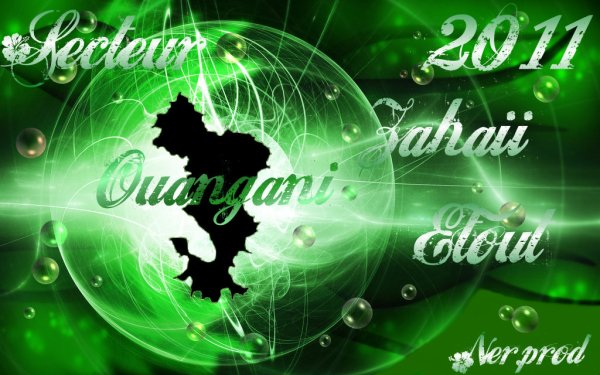 !!!!!!! 2011 zahaii Etout !!!!!!!!!!