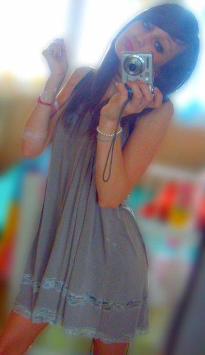 ♥ On dit Qu'il fAut Souffrir pOur être Belle ,AlorS je devrAiS être tOp mOdel ♥