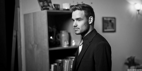 ✖ Imagine 12 - Liam Payne ✖