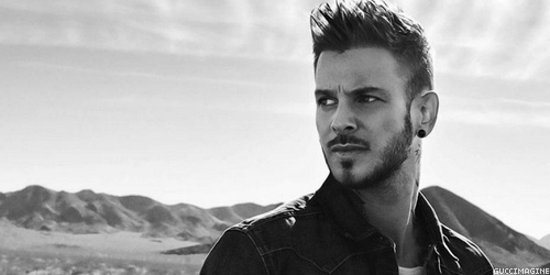 ☼ Commande d'imagine 28 - Matt Pokora ☼
