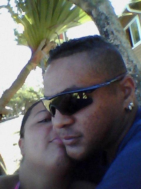 Mon bbey et moi
