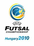 Photo de EuroFutsal2010hongrie