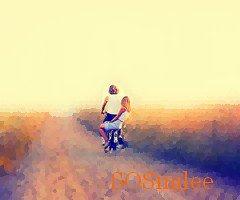 SOSmilee ♣ Je n'ai jamais eu peur de prendre le large, je veux juste que tu vienne avec moi