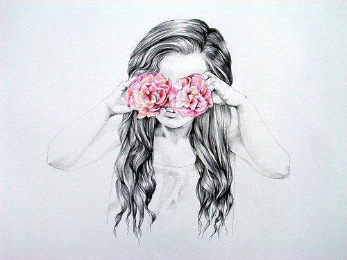 SOSmilee ♣ Parce que, au fond, sa ne sert à rien de ruminer le passé, il faut juste aller de l'avant