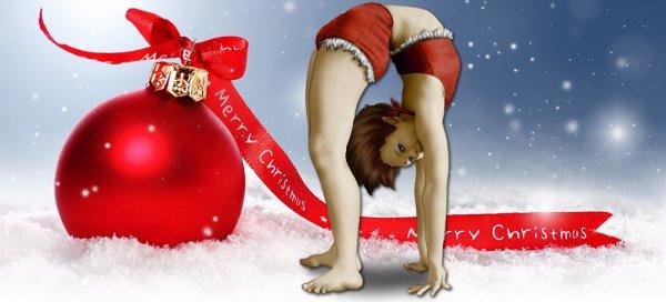 Joyeux Noël 2014 !!