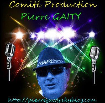 Comité Production Pierre Gaity
