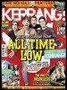 Scans pour le magazine Kerrang !