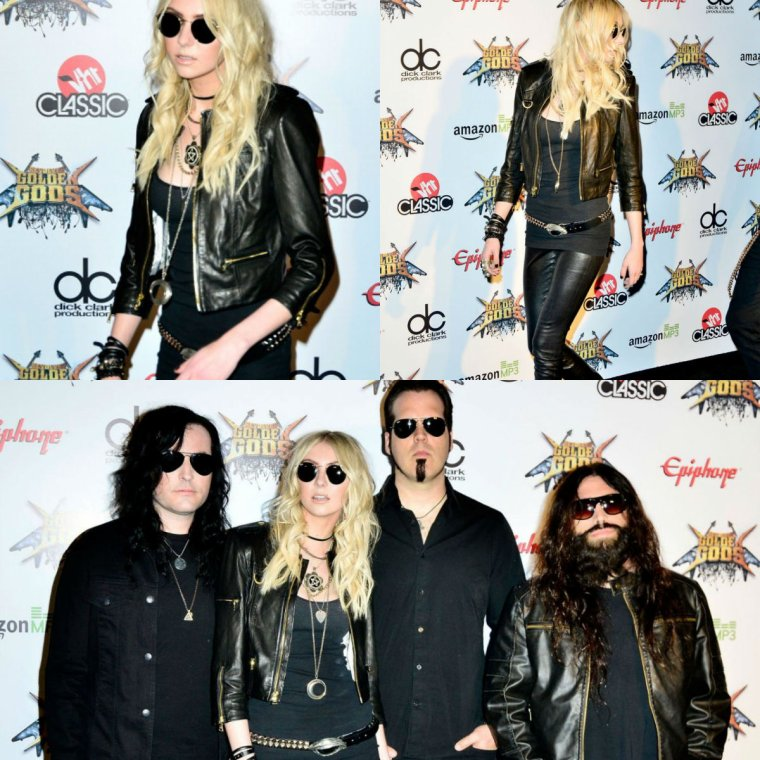 Relvover Golden Gods Awards 2014 !
