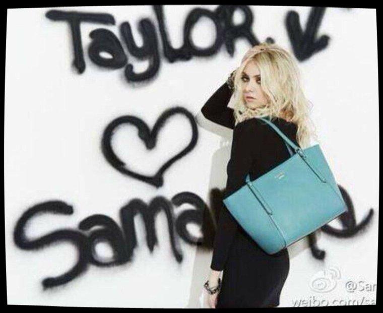 Samantha Thavasa Nouvelles Photos !