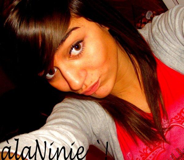 Ninie _ ♥