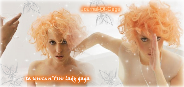 Journal Of Gaga