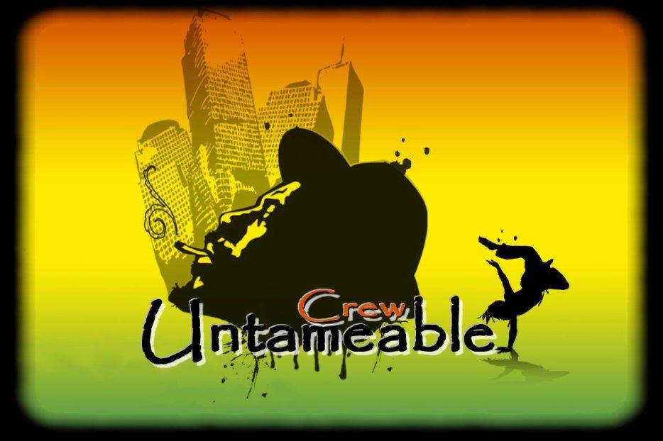 Untameable crew