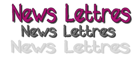 News Lettres