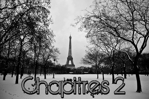 Chapitres 2 -  Beautiful Day ♥ . -