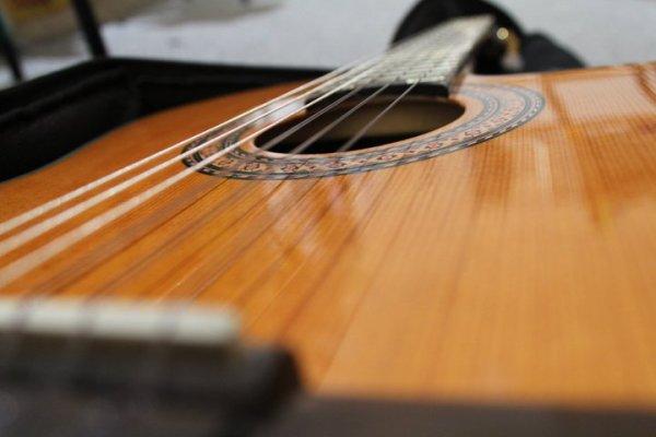 Guitare :)