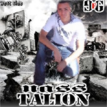 Soldat de vs / Nass Talion feat Kalam (2011)