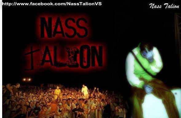 Boss N / Nass Talion  lawlad  (2011)