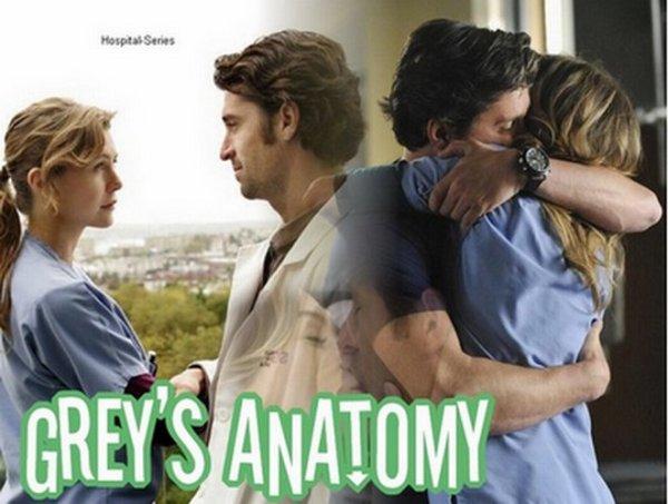 Prélude Grey's Anatomy