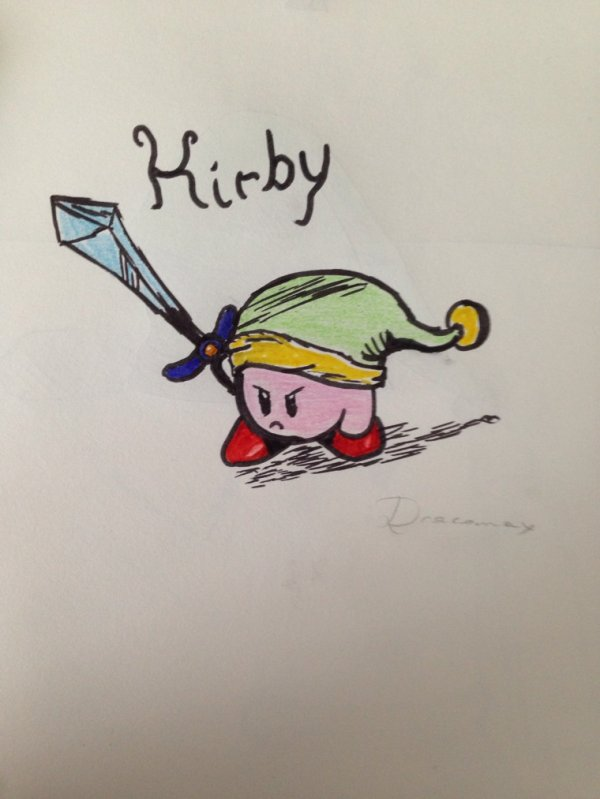 Link kirby