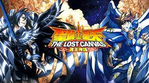 Saint Seiya ~ The Lost Canvas (saison 2)