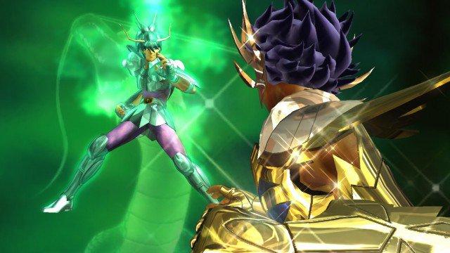 Saint Seiya ~ La bataille du Sanctuaire : Episode 3 bientôt