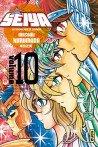 Saint Seiya Deluxe - Tome 10