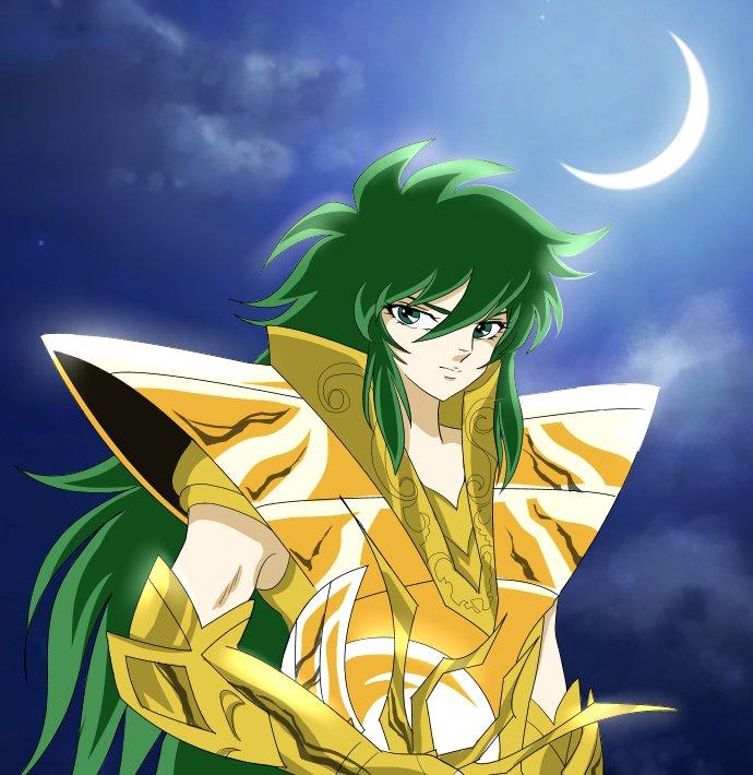 Nouveau Chevalier d'Or