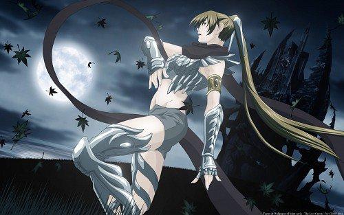 Yuzuriha de la Grue