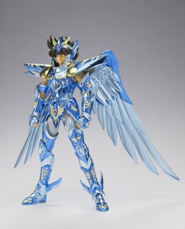 Myth Cloth ~ Pegasus God Cloth 10ème anniversaire