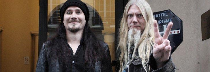 Nightwish !! *__*