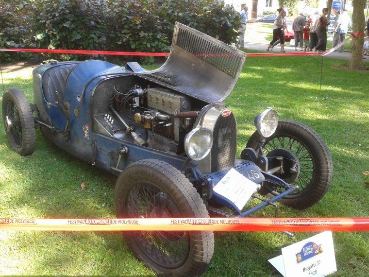 Festival de l'Automobile de Mulhouse 2013 (2)