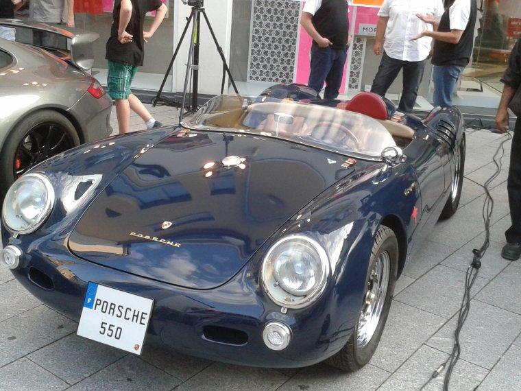 Festival de l'Automobile de Mulhouse 2013 - La nuit de l'auto (2)