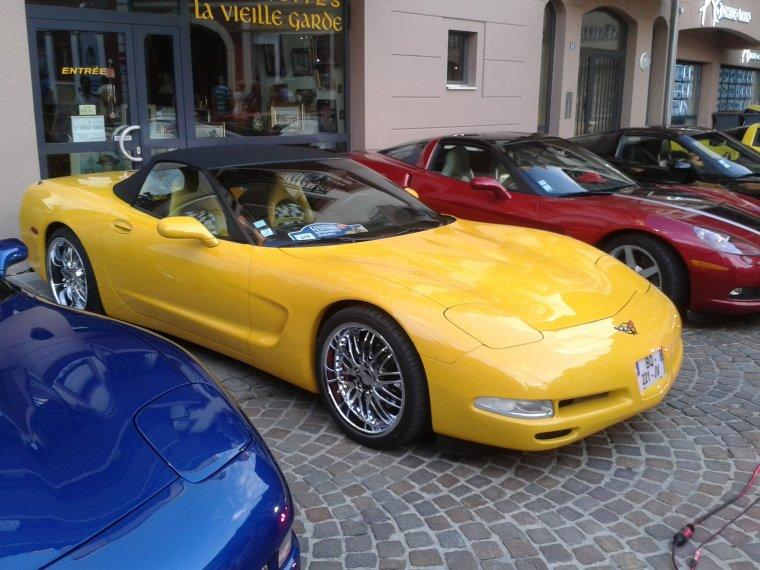 Festival de l'Automobile de Mulhouse 2013 - La nuit de l'auto (4)