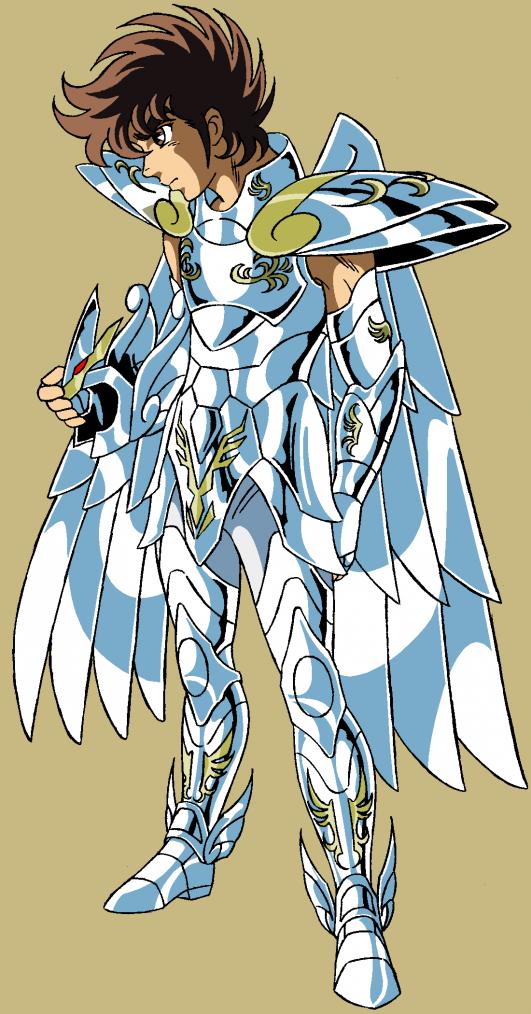 Seiya No Pegasus