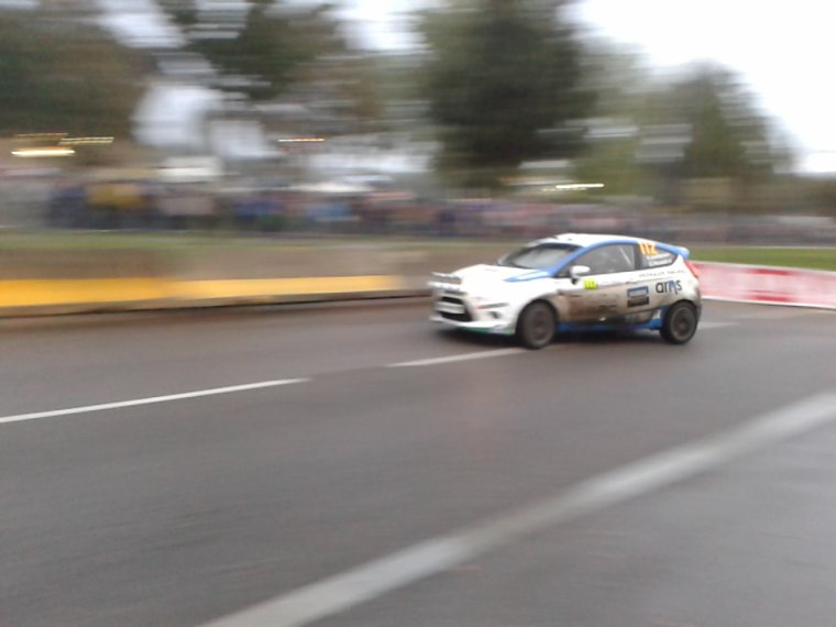 Rallye de France-Alsace 2013 WRC