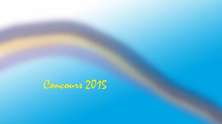 Championnat 2015