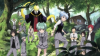 Assassination Classroom - Animé (SPOIL)