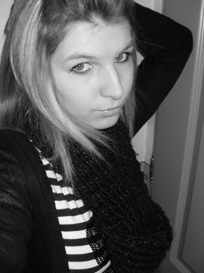Ma Sister :D<3