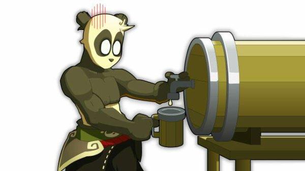 Envie d'une bonne bière tiens!!!Vraiment!!! ^^ !!!