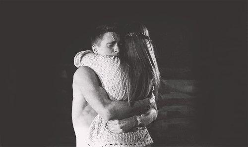 "Chapitre 31: "" I still love you """