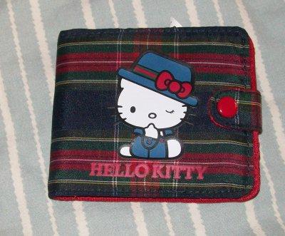 porte monnaie kitty oysho