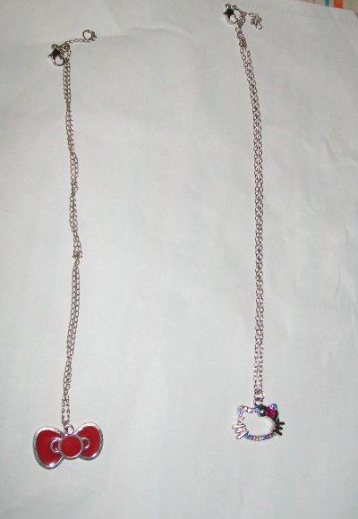 colliers cadeaux des magazines
