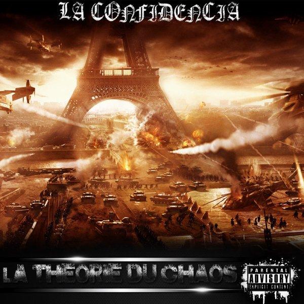 LA CONFIDENCIA KOSTA présente : LA THEORIE DU CHAOS ( 2011 )